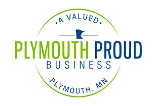 Proud Plymouth Business