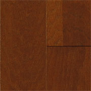 001 MAN American Hickory 3-5 Russet